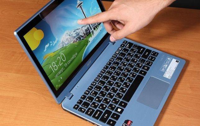Computador Portátil Acer Aspire V5-122P-11,6Touchscreen c WINDOW 10