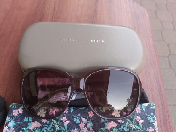 Charles & Keith  okulary przeciwsłoneczne