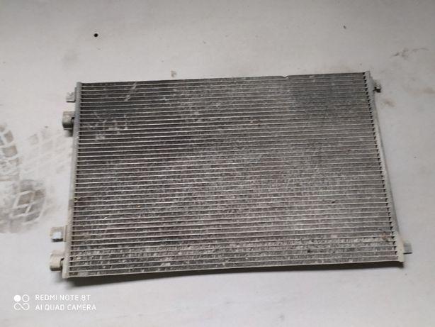 Renault Scenic 2 II 1.9 Dci chłodnica klimatyzacji