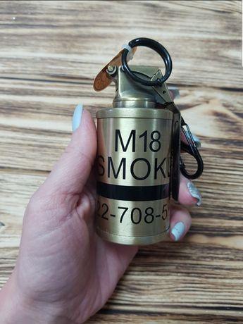 Продам газовую зажигалку с турбопламенем М-18