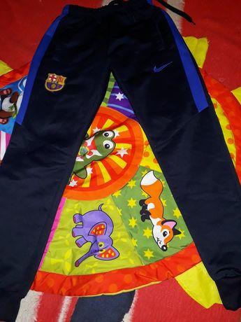 Спортивные штаны БАРСА.  Подросток