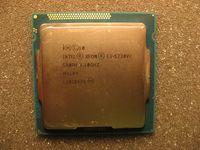 Procesor Intel Xeon Processor E3-1220V2 8M Cache, 3.10 GHz LGA 1155 GW