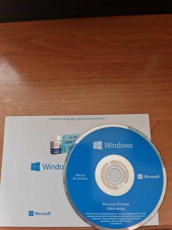 Windows 10 Home OEM DVD 64 bit
