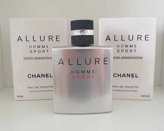 Chanel - Allure Pour Homme Sport - 100ml