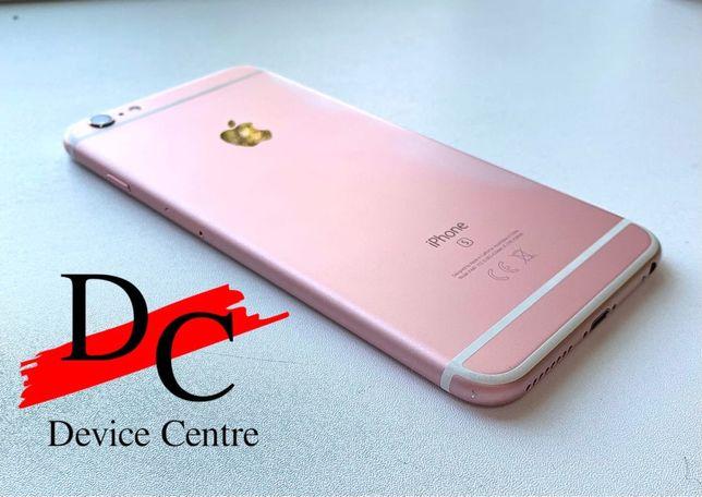 Iphone 6s+ 64gb Rose Gold, Магазин, Гарантия, 12500руб