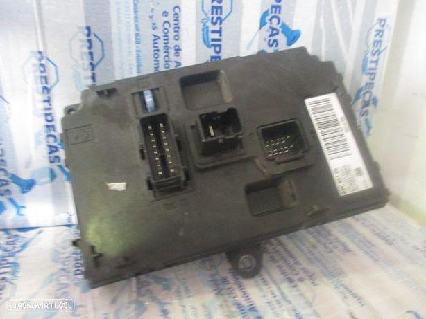 Modulo S120017004H peugeot / 807 / 2006 / 2.2 hdi / centralina de reboque /