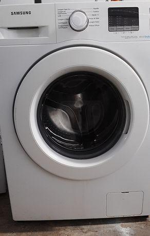 Máquina de lavar roupa Samsung ecobubble 8kg