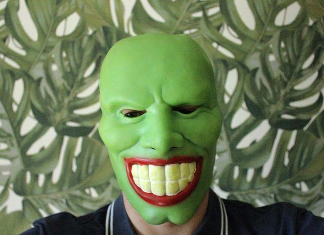 Маска the Mask