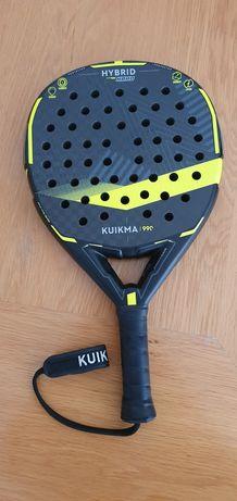 Raquete Padel KUIKMA 990 HYBRID HARD