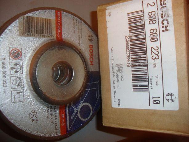 Зачистной круг 125 мм