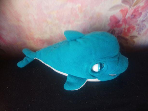 Интерактивный Дельфинчик