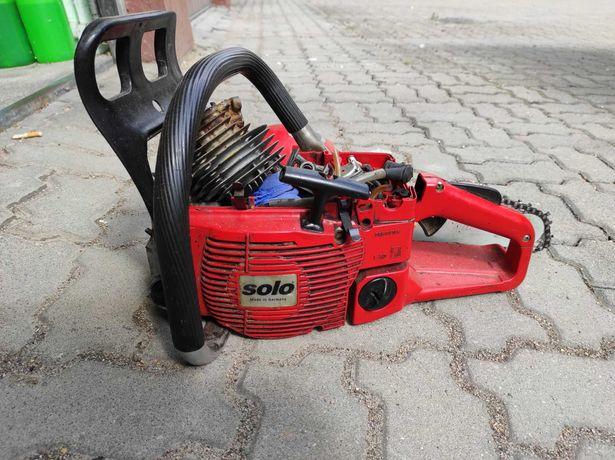 Piła motorowa Solo 651 części