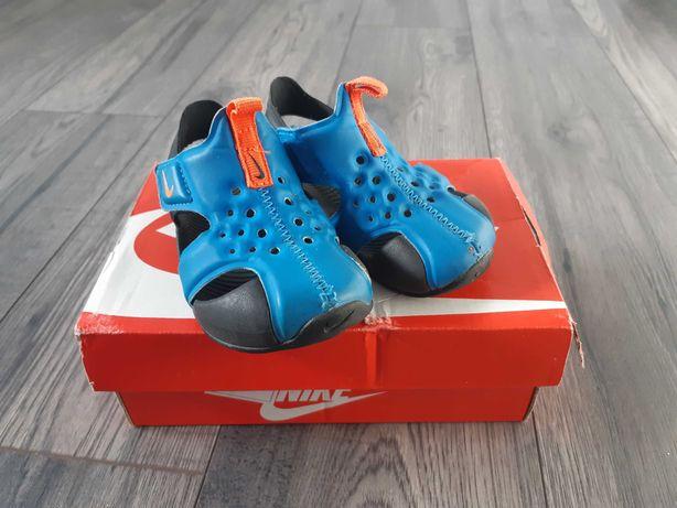 Сандали босоножки Nike оригинал 6С 22 р сандалі, босоніжки Найк
