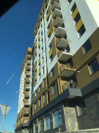 Продаж квартири в новобудові  р-н РЦ Промінь