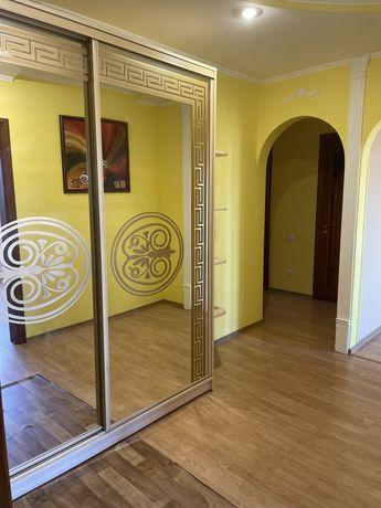 Продам 3-х комнатную квартиру с евроремонтом на Вишенке