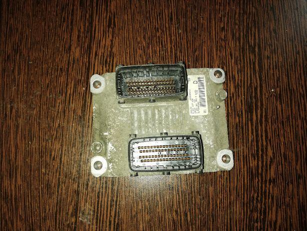 Fiat Albea - Komputer sterownik 1.2 16V