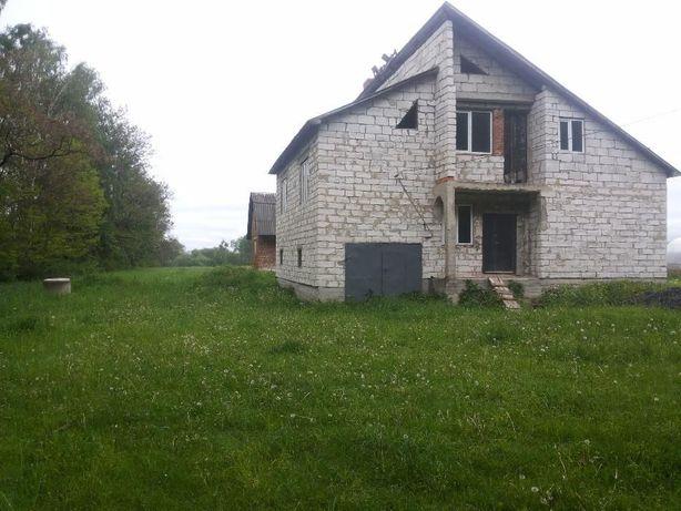 Продам будинок с.Пилиповичі