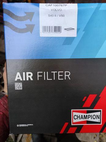 Volvo S40 / v50 Воздушный фильтр Champion USA