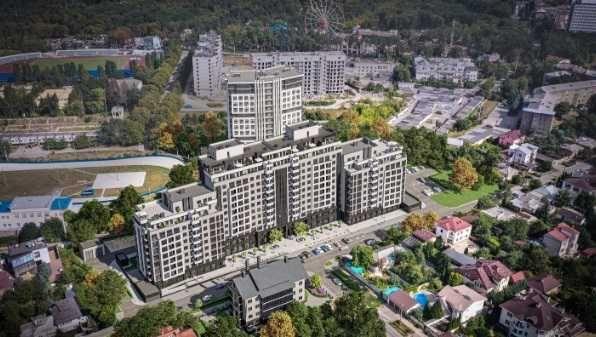 Продам большую 1к.квартиру в ЖК Авиационный ЦЕНТР города ww