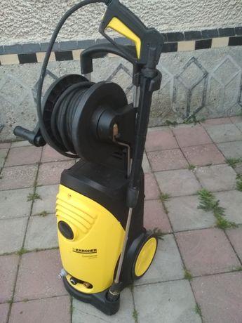 Професійна мийка karcher hd 5/14 НОВА ЛАТУННА ПОМПА