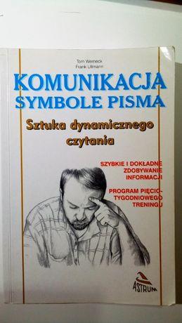 Komunikacja Symbole pisma Tom Werneck,Frank Ullmann