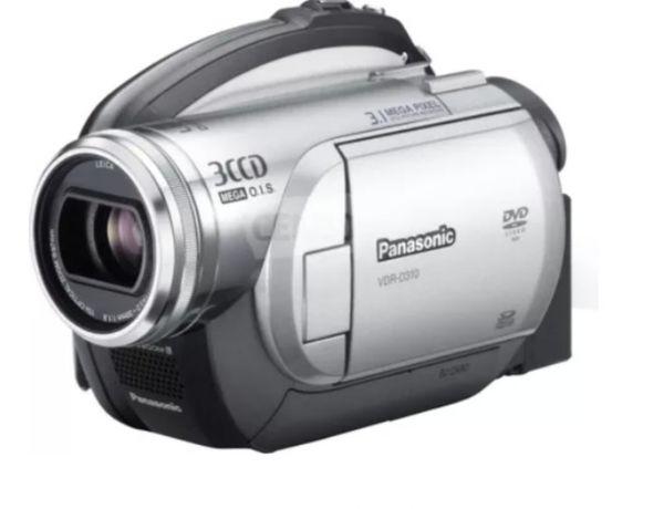 Kamera panasonic vdr-d310