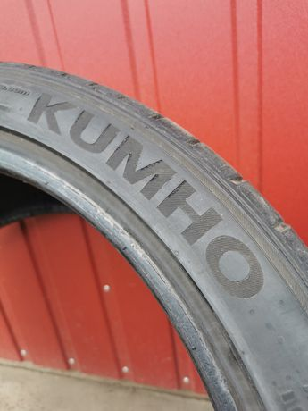 Kumho 255 35 ZR19 Ecsta  255x35R19 255/35 R19 wysyłka do negocjacji
