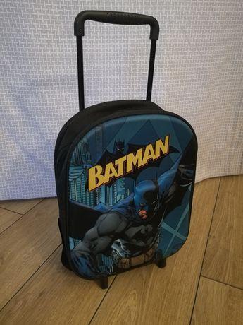 Batman mochila trolley