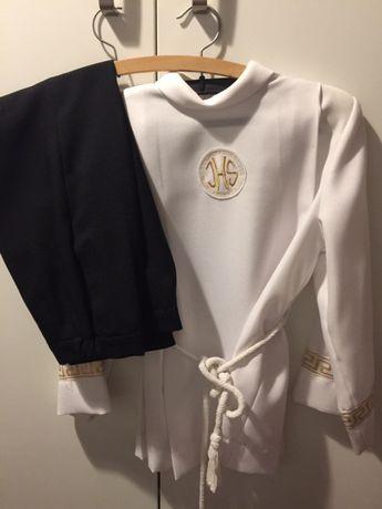 Alba chłopięca + Spodnie