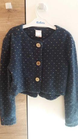 Sprzedam sweterek rozmiar 134 firmy Coccodrillo