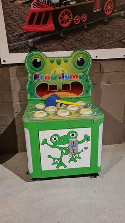 Automat dla dzieci Zabka