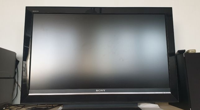 Telewizor Sony Bravia KDL-40V3000 szer. 40 cali USZKODZONY