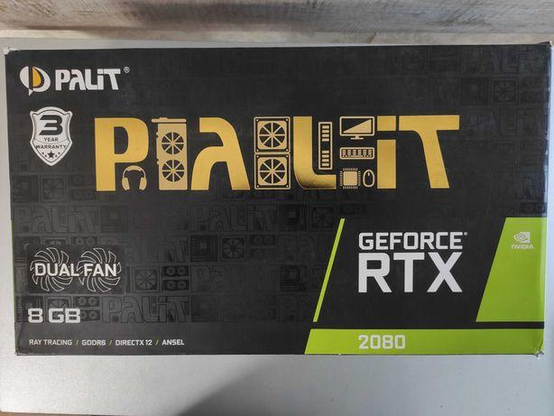 RTX 2080 NVidia GeForce