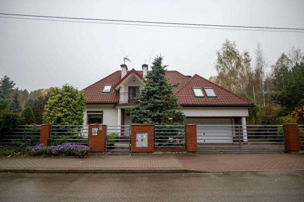 Piękna rezydencja w malowniczej okolicy!!! Płock - image 1