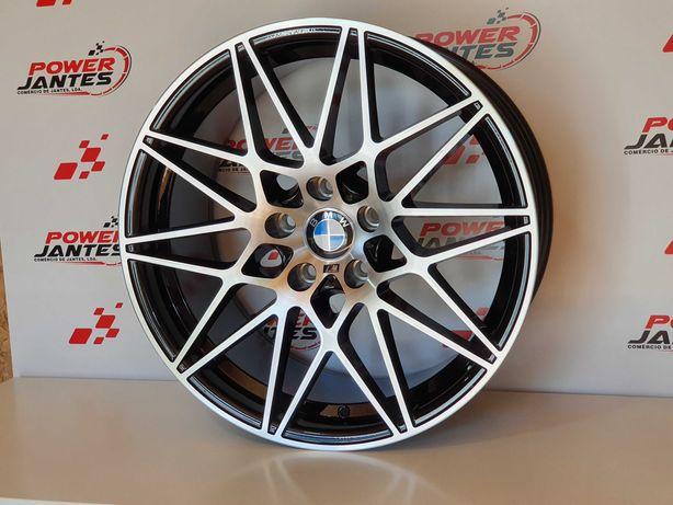 """Jantes BMW M4 GTS em 19"""" e 20"""" 5x120"""
