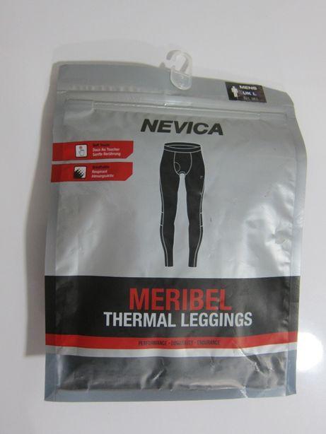 Термо штаны мужские термобелье Nevica, в упаковке, оригинал