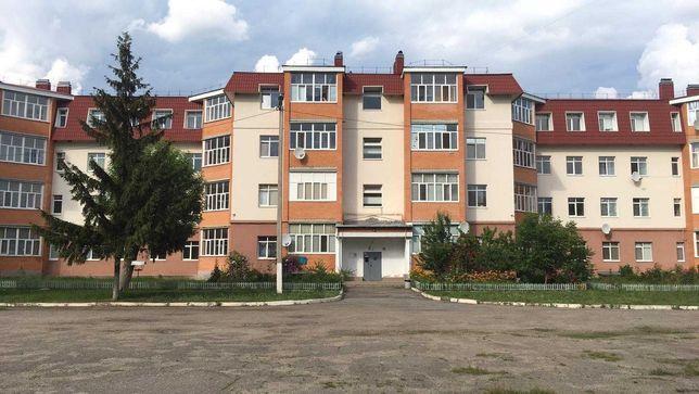 Продам 4-х кімнатну квартиру вул.Гайок, 224Б м.Біла Церква