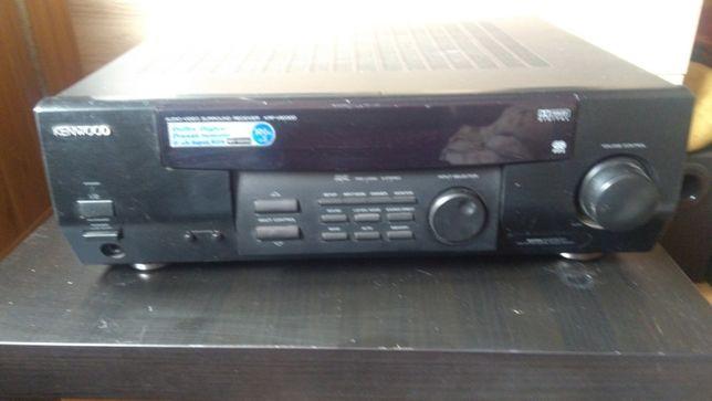 Kenvood KRF V6030D