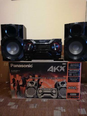 Panasonic sc-akx200 e-k bluetooth