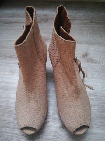 Sprzedam buty roz. 37 Kurt Geiger
