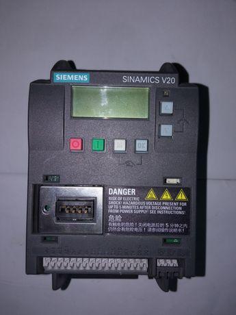 Частотный преобразователь, преобразователь частоты, частотник 2,2 кВт