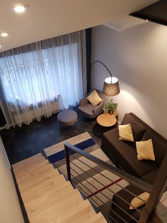Шикарная квартира в ЖК Рич Таун Ирпень дорогой ремонт, мебель, техника