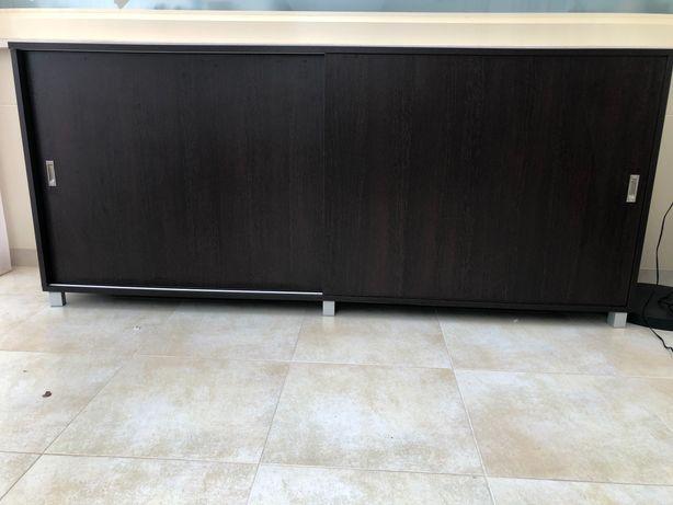 Consola /armário