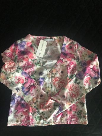 Bluzka cinamoon