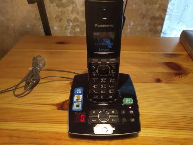 Радиотелефон Panasonic KX-TG 8061UA