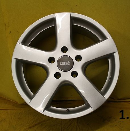 VW Touareg, Cayenne, Q7, 5x130, 71mm