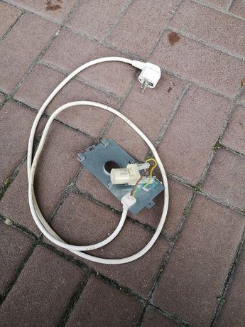 Przewód zasilający - zmywarka Amica ZIS 2450 zabudowa