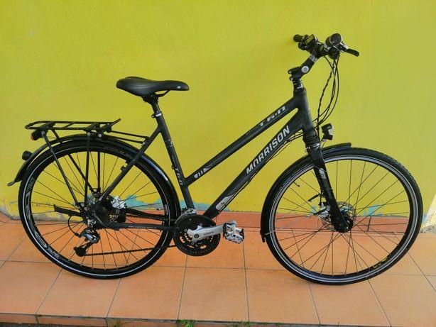 Велосипед алюмінієвий Morrison 28'