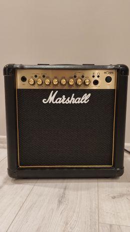 Wzmacniacz gitarowy Marshall mg15fx