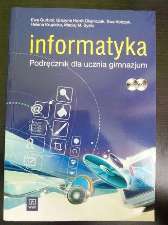 Informatyka Podręcznik